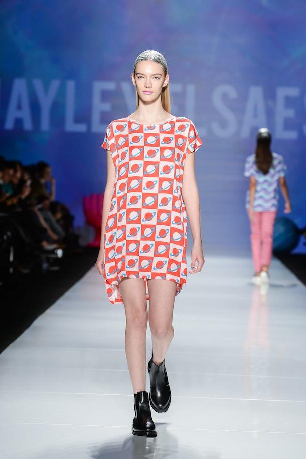 Hayley Elsaesser Spring Summer 2015-20