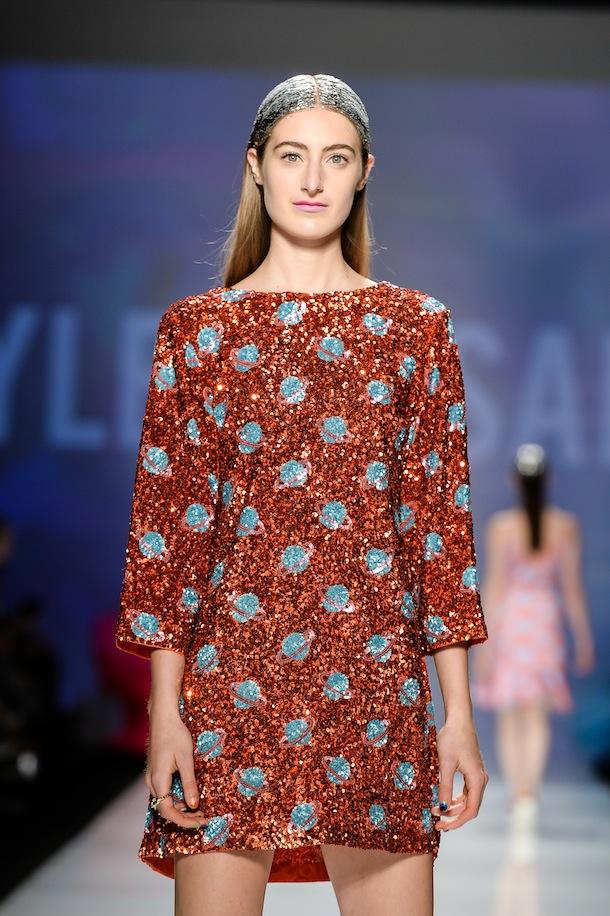 Hayley Elsaesser Spring Summer 2015-25