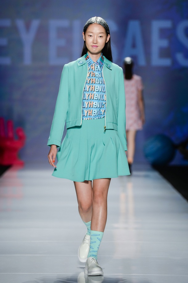 Hayley Elsaesser Spring Summer 2015-7
