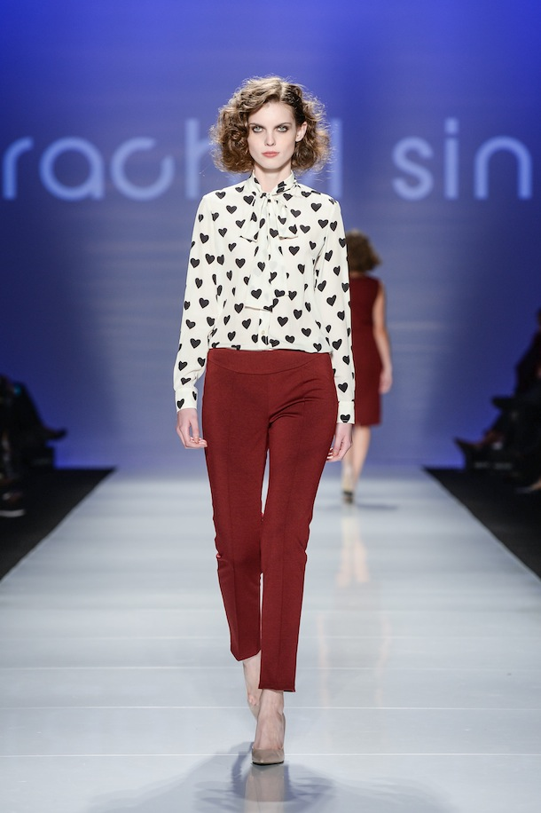 Rachel Sin Spring Summer 2015 Toronto Fashion Week-15