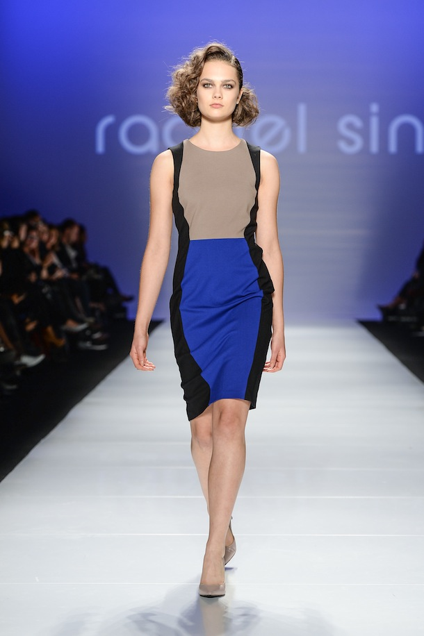 Rachel Sin Spring Summer 2015 Toronto Fashion Week-2