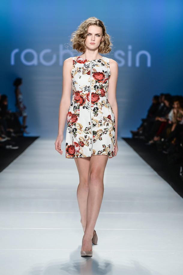 Rachel Sin Spring Summer 2015 Toronto Fashion Week-27
