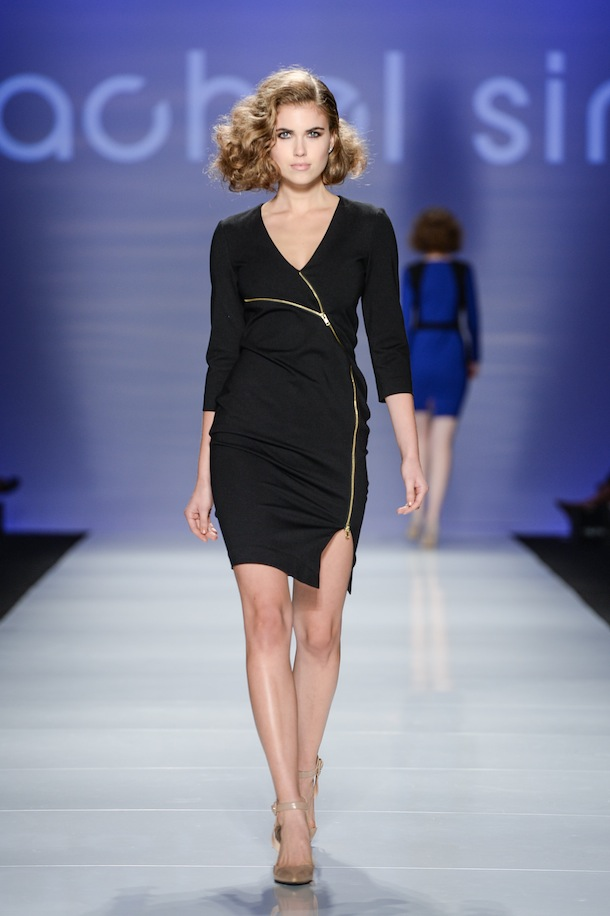 Rachel Sin Spring Summer 2015 Toronto Fashion Week-8