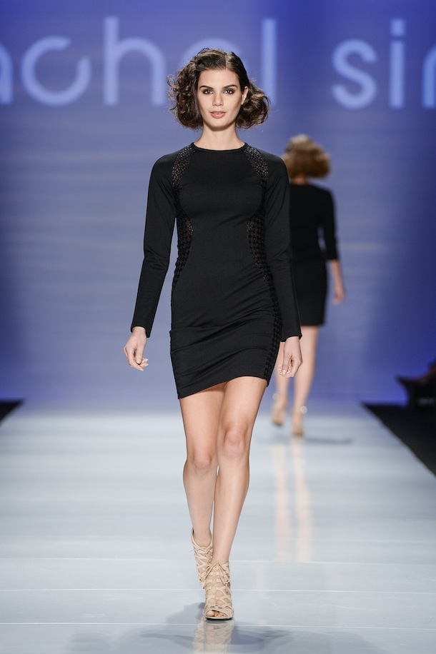 Rachel Sin Spring Summer 2015 Toronto Fashion Week-9