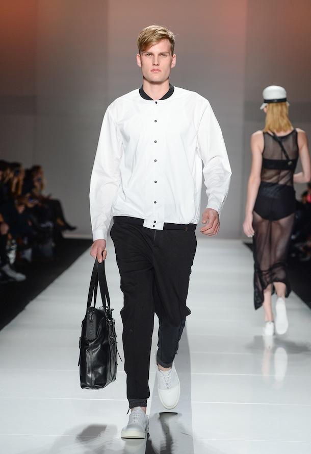 Rudsak Spring Summer 2015 Toronto Fashion Week-10