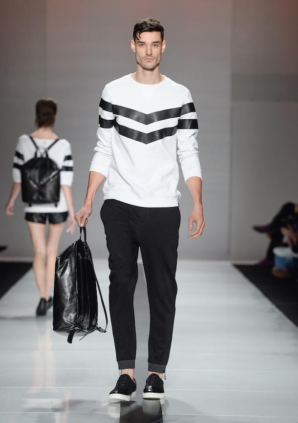 Rudsak Spring Summer 2015 Toronto Fashion Week-7