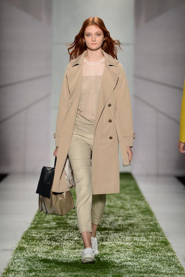 Soia & Kyo Spring Summer 2015 Toronto Fashion Week-13
