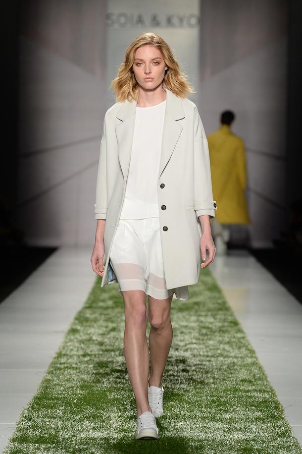 Soia & Kyo Spring Summer 2015 Toronto Fashion Week-15