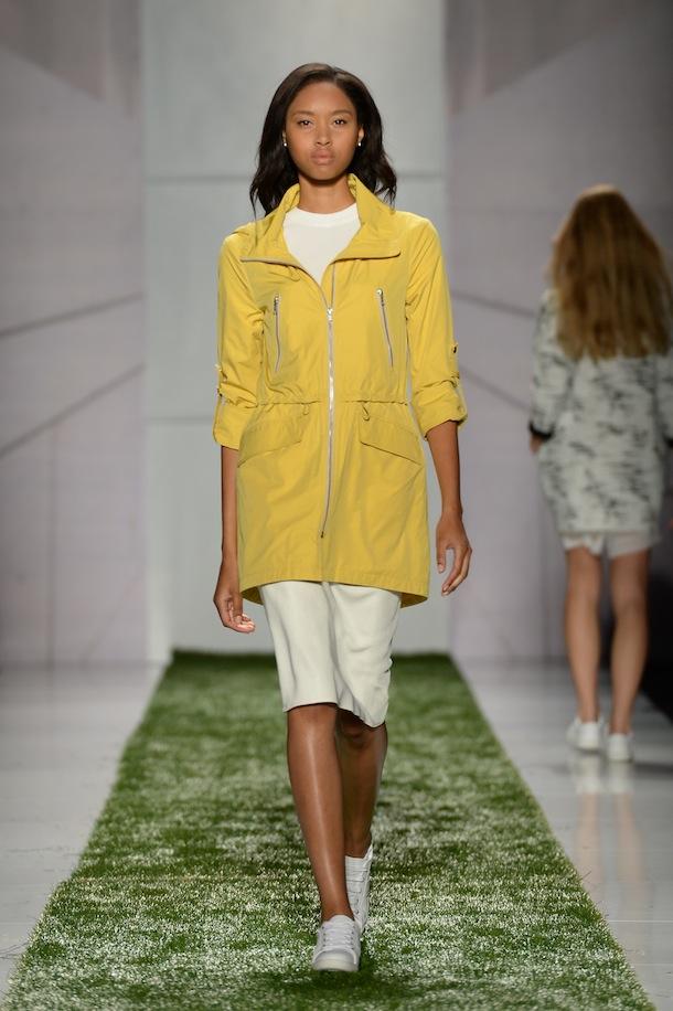Soia & Kyo Spring Summer 2015 Toronto Fashion Week-18