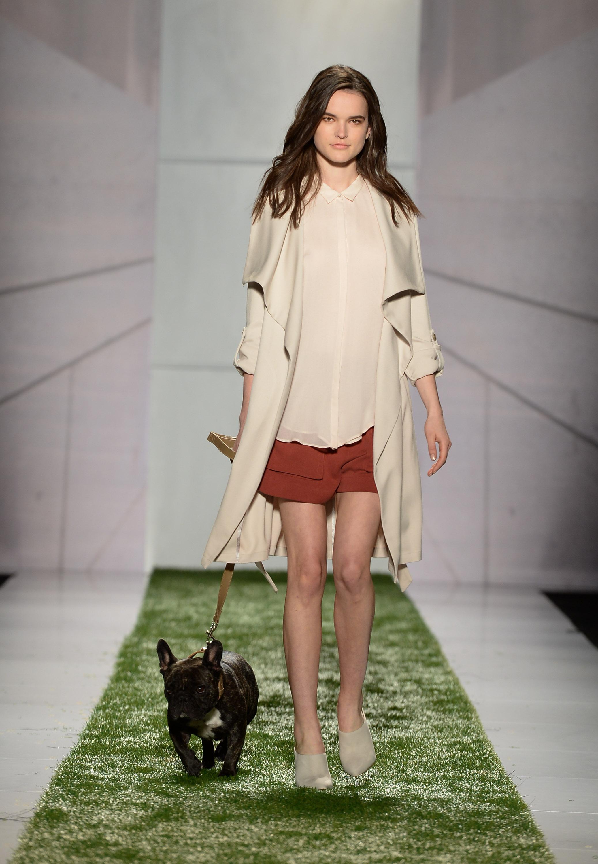 Soia & Kyo Spring Summer 2015 Toronto Fashion Week-2