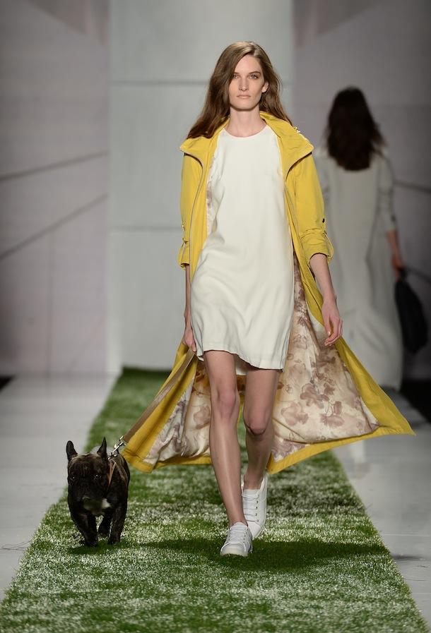 Soia & Kyo Spring Summer 2015 Toronto Fashion Week-21