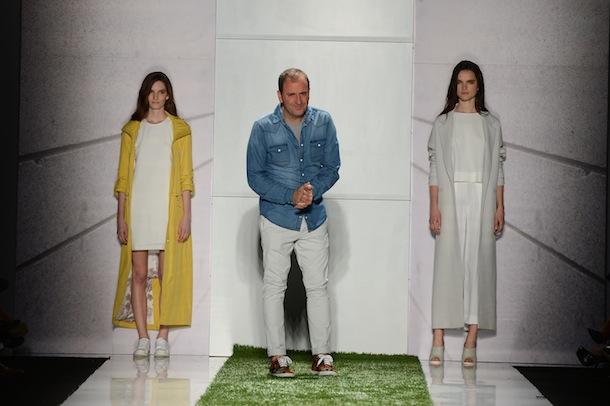 Soia & Kyo Spring Summer 2015 Toronto Fashion Week-22