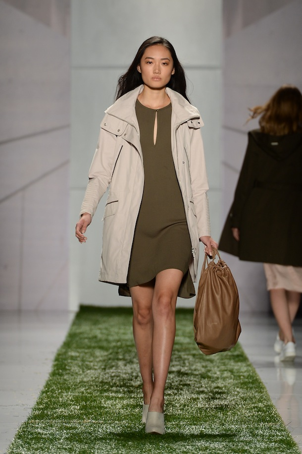 Soia & Kyo Spring Summer 2015 Toronto Fashion Week-9