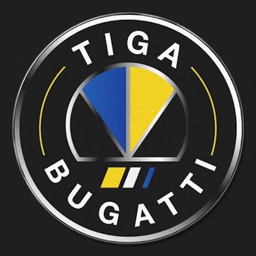 Tiga-Bugatti ft Pusha T