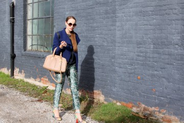 Toronto Fashion Week 2014 Line Knitwear, Miista, J.Crew, Moscot, Gap-3