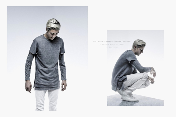 John Elliott Co Shadow Capsule Collection-9