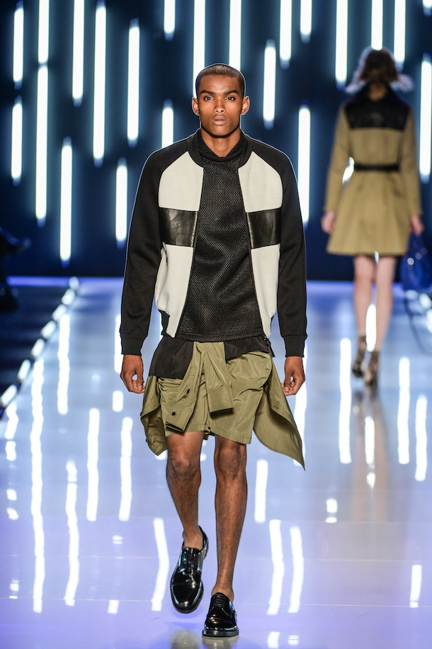 Mackage Spring Summer 2015 Toronto Fashion Week-10