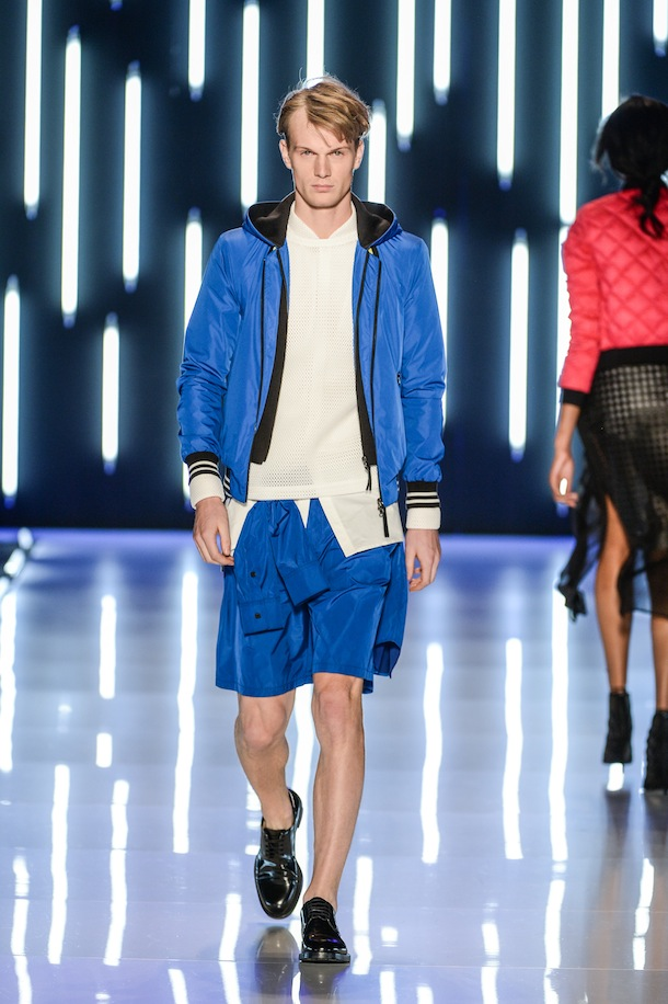 Mackage Spring Summer 2015 Toronto Fashion Week-16