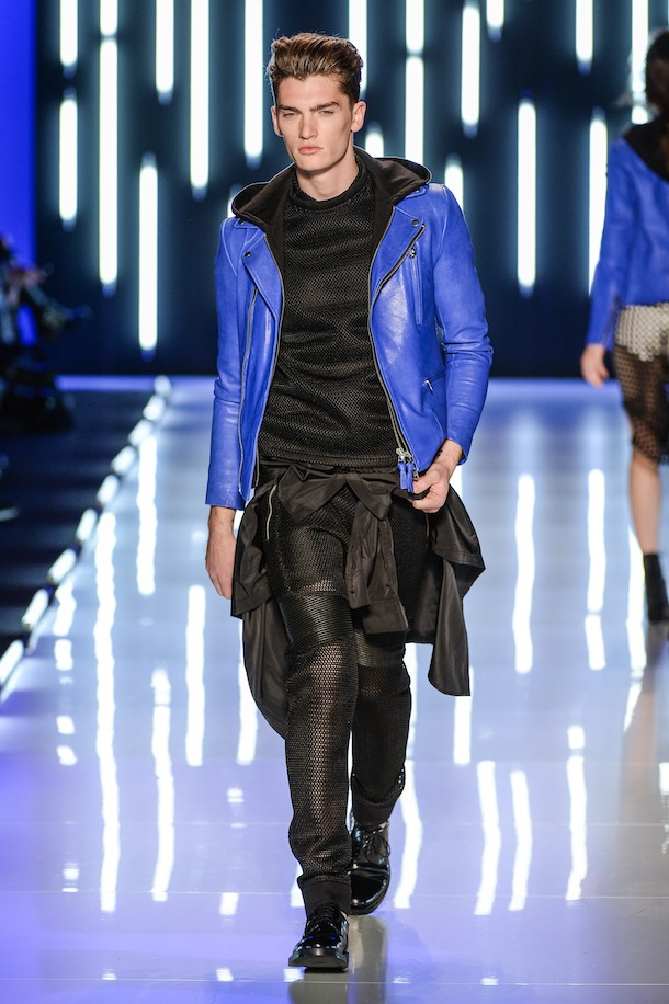 Mackage Spring Summer 2015 Toronto Fashion Week-19