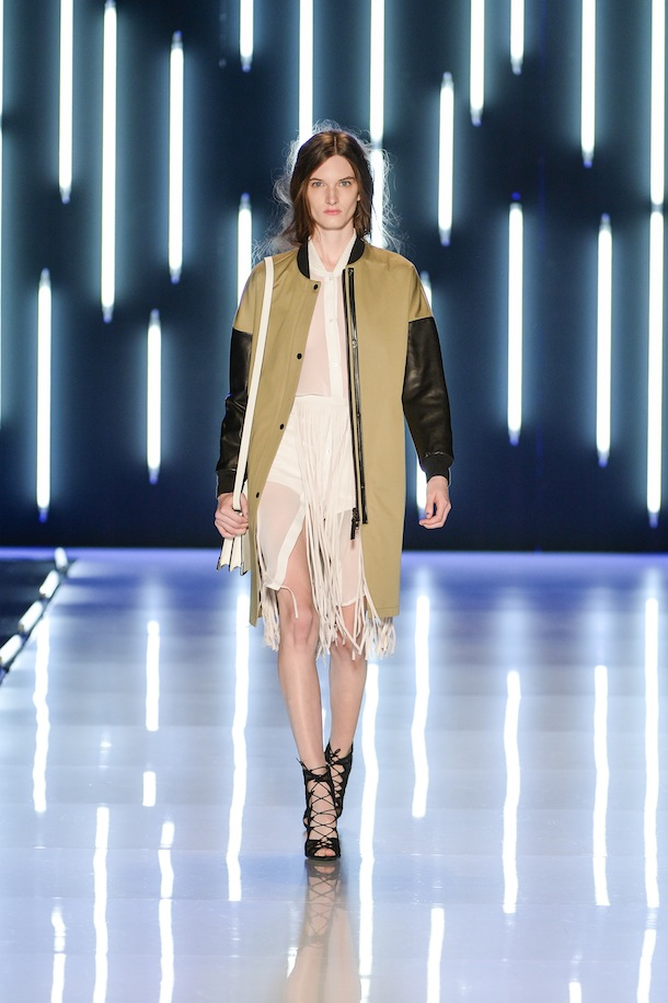Mackage Spring Summer 2015 Toronto Fashion Week-2
