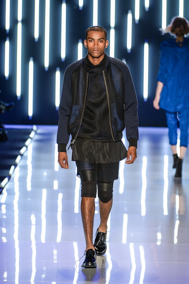 Mackage Spring Summer 2015 Toronto Fashion Week-25