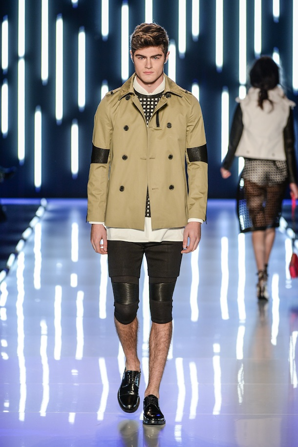 Mackage Spring Summer 2015 Toronto Fashion Week-28