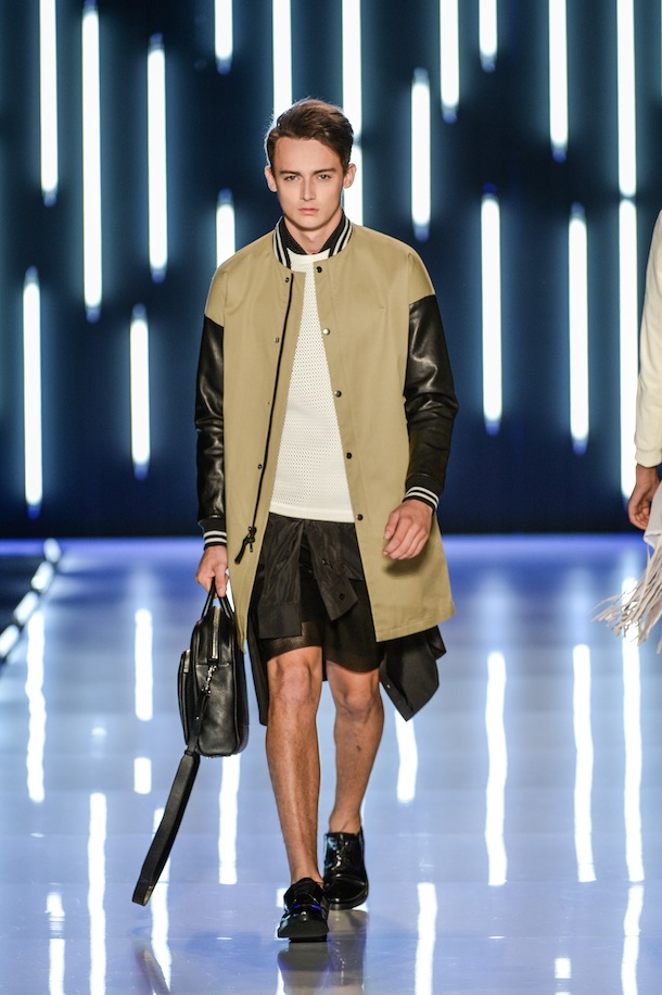 Mackage Spring Summer 2015 Toronto Fashion Week-30