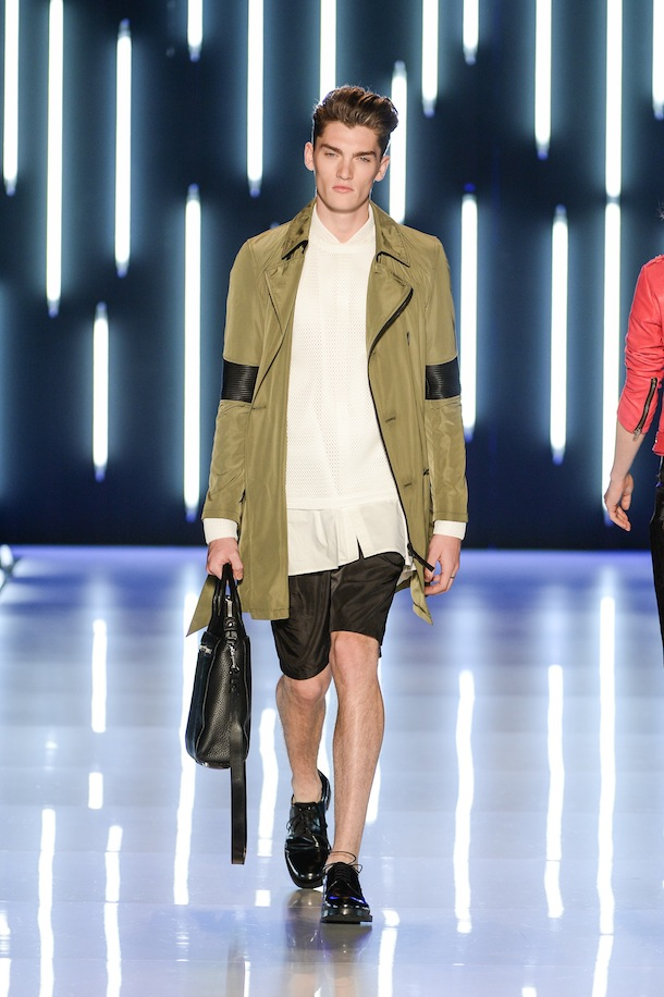Mackage Spring Summer 2015 Toronto Fashion Week-4