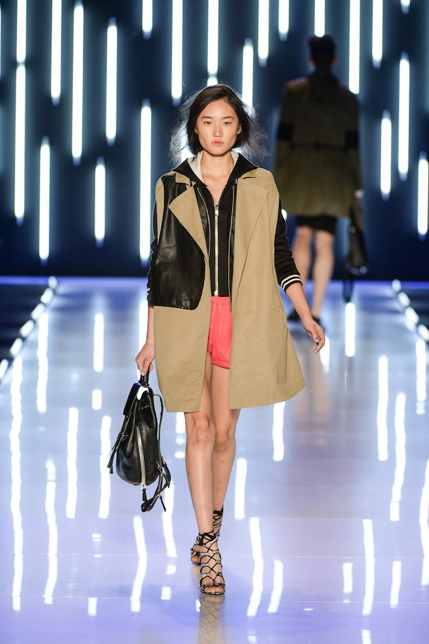 Mackage Spring Summer 2015 Toronto Fashion Week-5