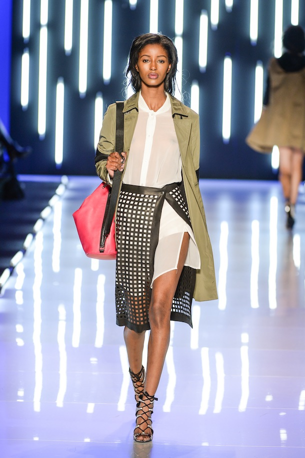 Mackage Spring Summer 2015 Toronto Fashion Week-6