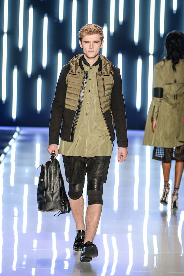 Mackage Spring Summer 2015 Toronto Fashion Week-7