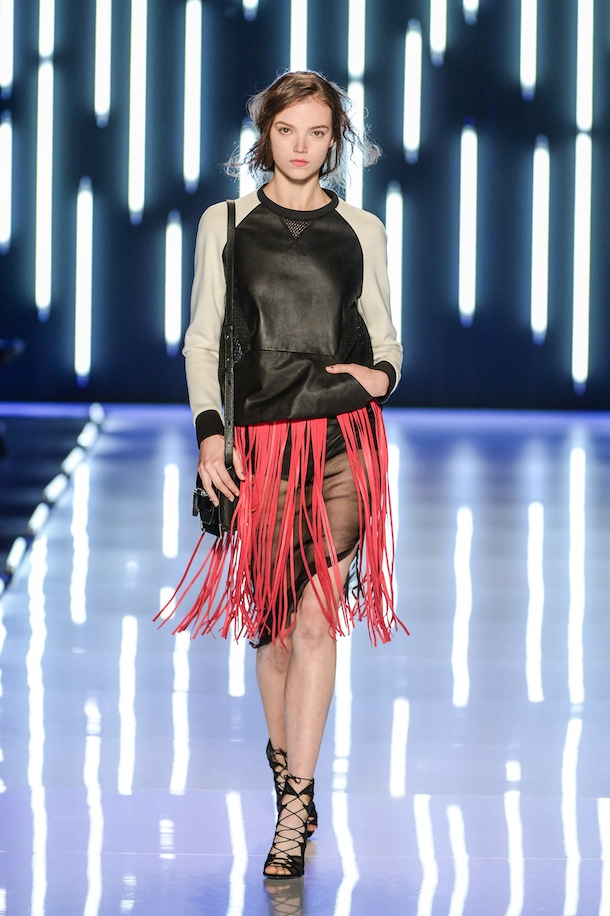 Mackage Spring Summer 2015 Toronto Fashion Week-8