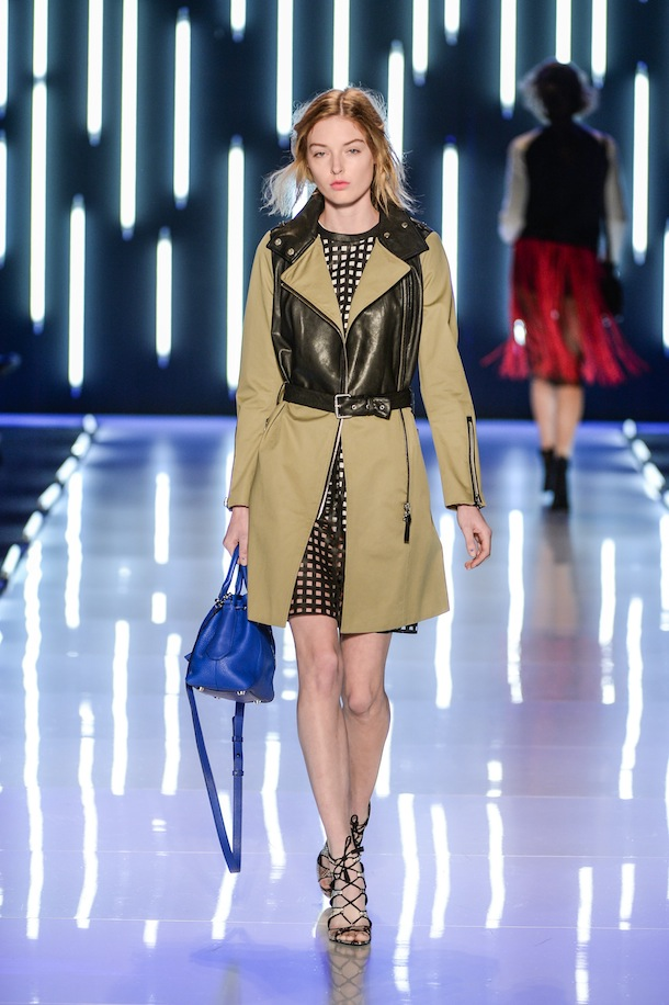 Mackage Spring Summer 2015 Toronto Fashion Week-9