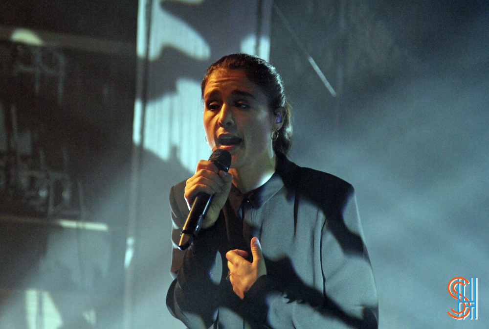 Jessie Ware Toronto 2014 Great Hall