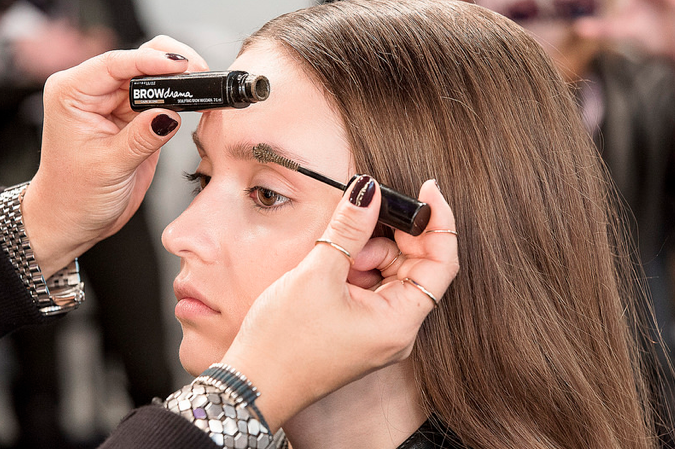 Toronto Fashion Week Beauty Mackage SS 2015-3