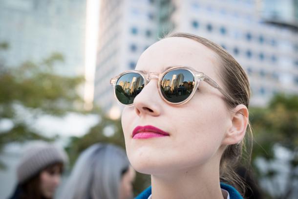 Toronto Fashion Week SS15 Style Hawley Dunbar-4
