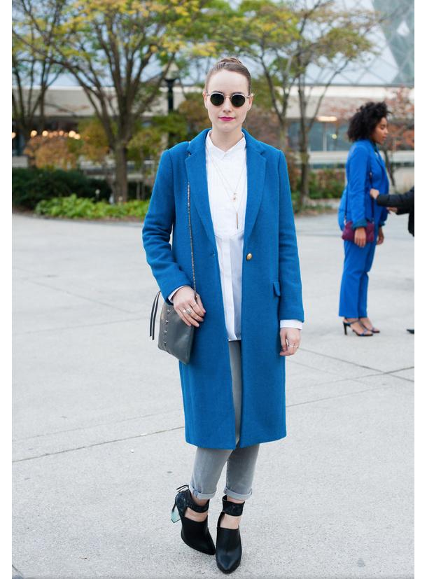 Toronto Fashion Week SS15 Style Hawley Dunbar-5