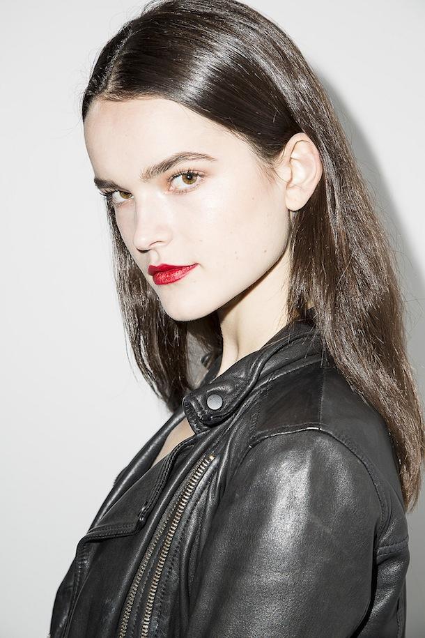 Toronto Fashion Week Target beauty 2014
