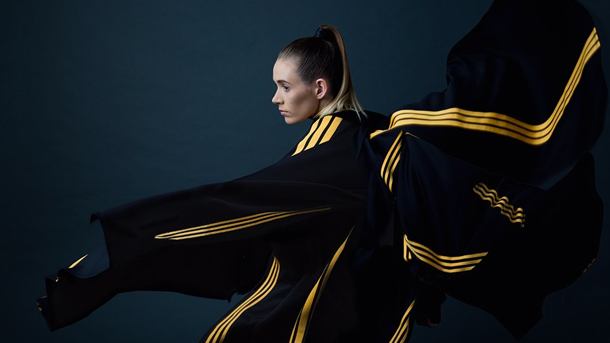 Y-3 Fall Winter 2014 Inspiration Video