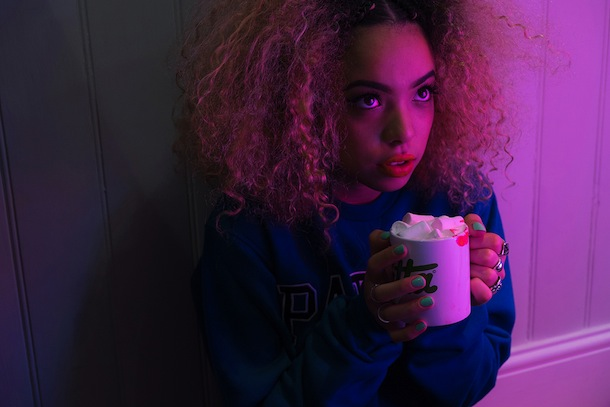Patta 2014 Fall:Winter #SSS Ladies Collection-8