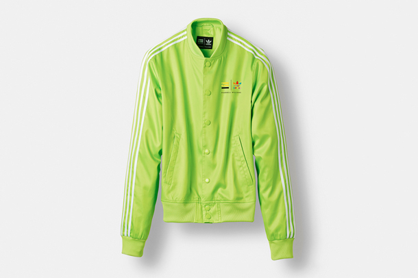 Pharrell Williams x adidas Originals Tennis Pack Part 2