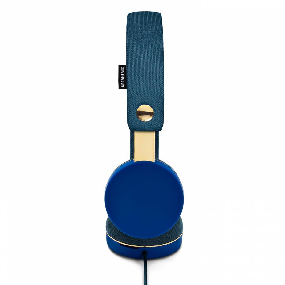 Marc by Marc Jacobs x Urbanears Headphones Collection humlan ocean