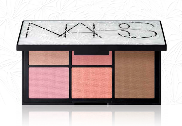NARS Laced with Edge Holiday Gifting Collection-10