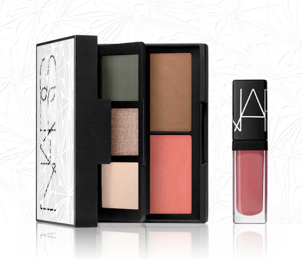 NARS Laced with Edge Holiday Gifting Collection-3