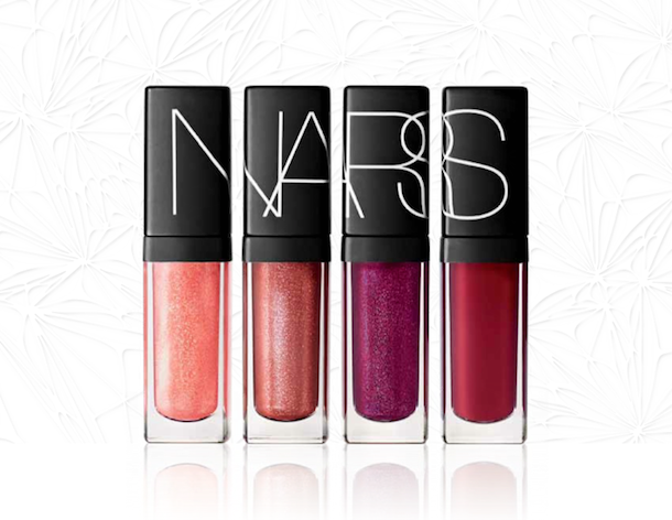 NARS Laced with Edge Holiday Gifting Collection-5