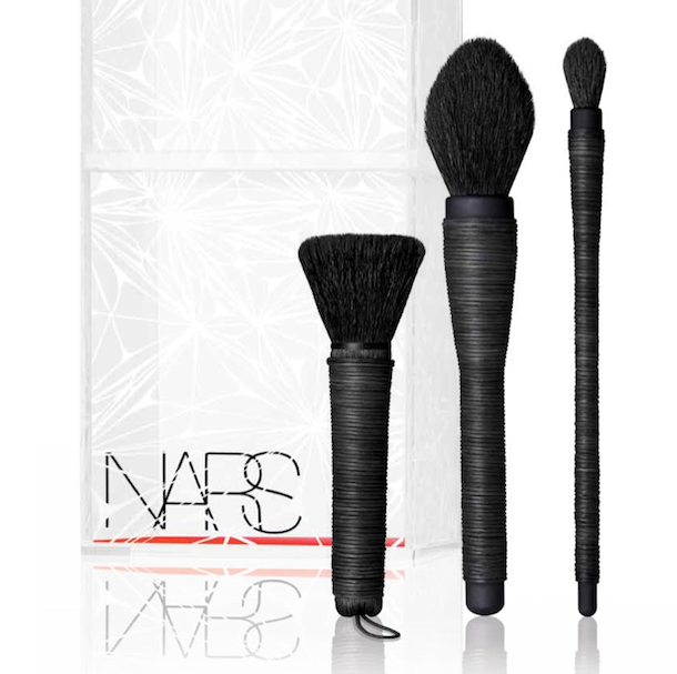 NARS Laced with Edge Holiday Gifting Collection-9