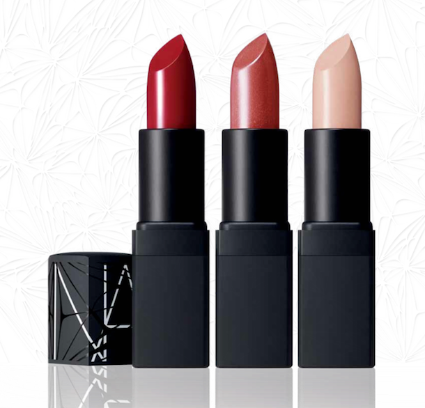 NARS Laced with Edge Holiday Gifting Collection