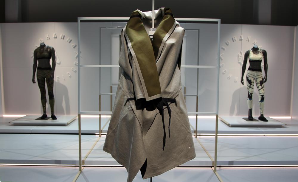 Nike x Johanna Schneider Collection Preview