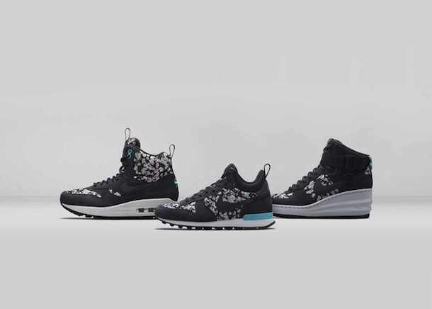 Nike x Liberty London Holiday 2014-23