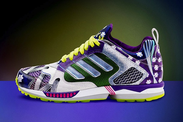 adidas Originals by Mary Katrantzou Autumn Winter 2014-7